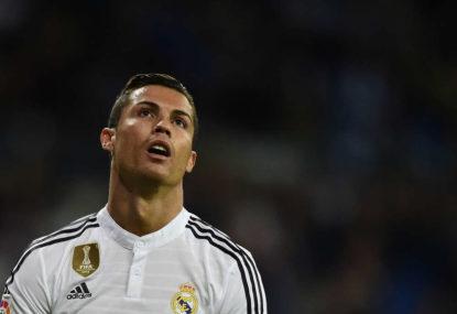 Will Cristiano Ronaldo ever return to the Theatre of Dreams?