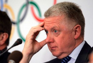 Trickle-down doping a huge success