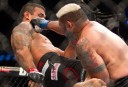 Mark Hunt's UFC career could be over