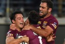 My way-too-early Maroons team for State of Origin 2017