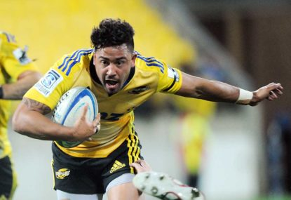 Will it be an all Australian Super Rugby final?