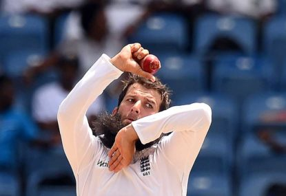 Why Moeen Ali's bowling could decide the Ashes