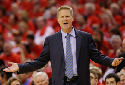 NBA Finals focus: The coaching match-up