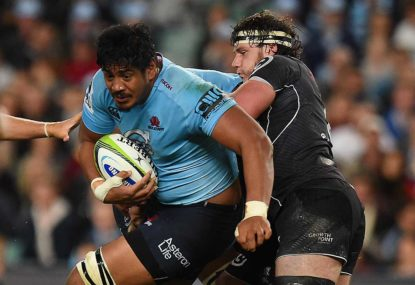 2016 Super Rugby: Full teams for Round 2