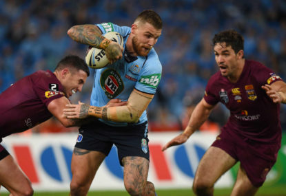 Commentator curse: Negativity hurting rugby league