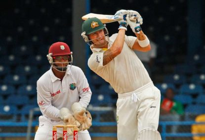 Could a Davis Cup-type structure fix Test cricket?
