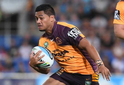 2016 NRL preview series: Brisbane Broncos