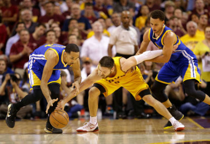 Cleveland Cavaliers vs Golden State Warriors: NBA Finals Game 4 final score, blog