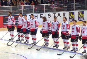 Weekend preview: Sydney Ice Dogs v Melbourne Mustangs