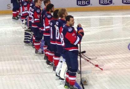 Thunder survive fast-finishing Northstars in AIHL season opener