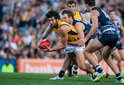 AFL All Australia snubs: Who was unlucky to miss out?