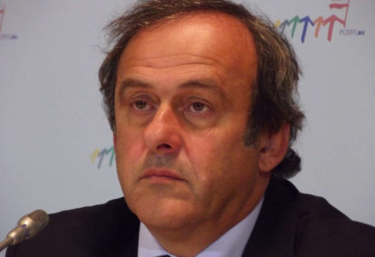 FIFA gets 'ethical': Banning Blatter, Platini and Valcke