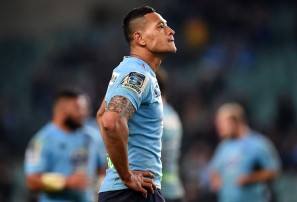 Gibson and the Waratahs could be a perfect match, but it's too early to judge