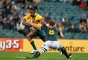 Did the Wallabies deserve to beat the Springboks?