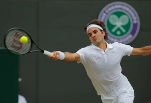 Missing French Open not a bad idea for Federer