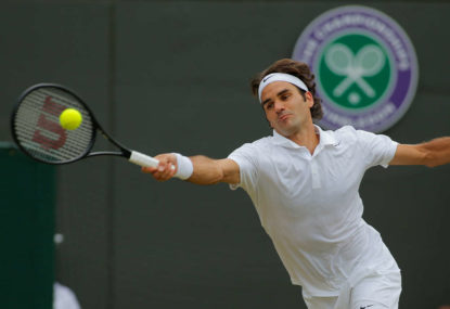 Novak Djokovic vs Roger Federer: Wimbledon men's singles final live scores, blog