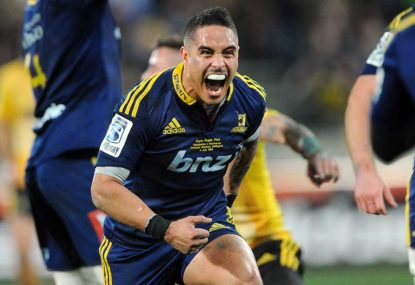Highlanders vs Chiefs: Super Rugby live scores, blog, highlights
