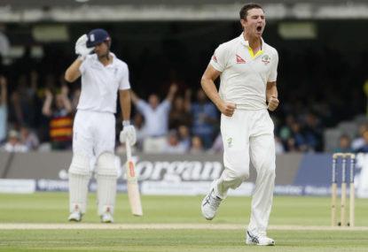 WATCH: Damien Fleming on the lack of swing bowlers in Australian cricket