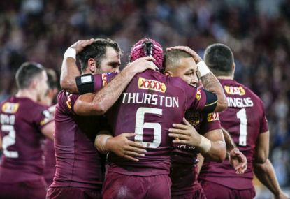State of Origin's key questions: Queensland edition