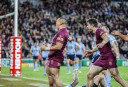 Two issues for the price of one: The Kiwis and Magic Weekend