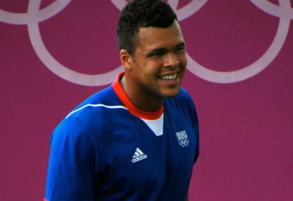 Weekly wrap: Tsonga battles past Goffin for Rotterdam title