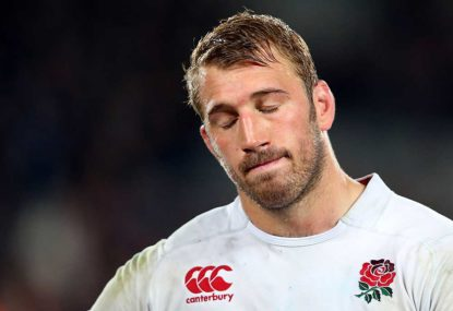 England's rugby woes have been a long time coming