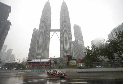 Will V8 Supercars return to Kuala Lumpur for a proper race?