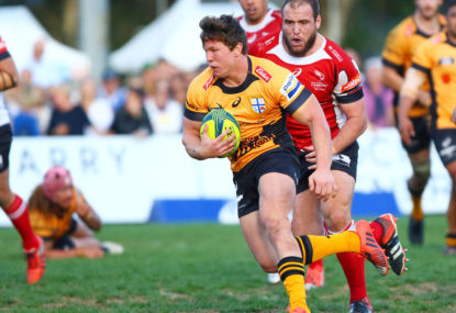 NSW Country Eagles vs Queensland Country highlights: NRC scores, blog