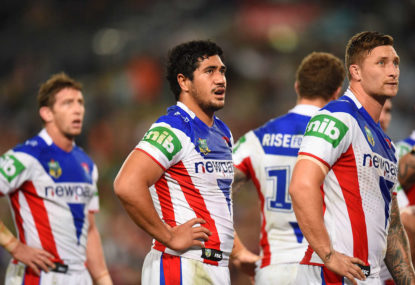 Newcastle Knights: It's time to be great