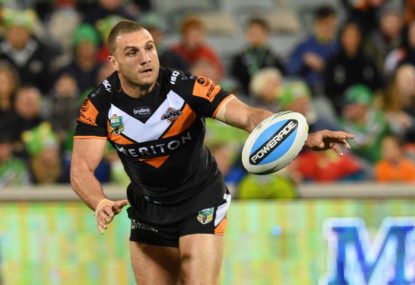 Wests Tigers vs Gold Coast Titans NRL preview and prediction