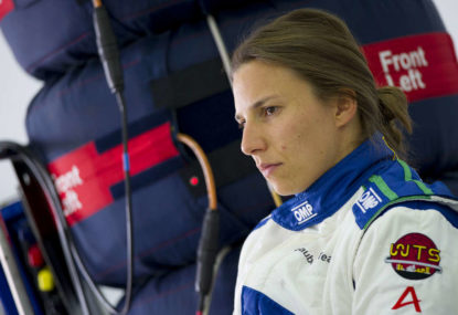 Motorsport's hypocritical approach to gender equality