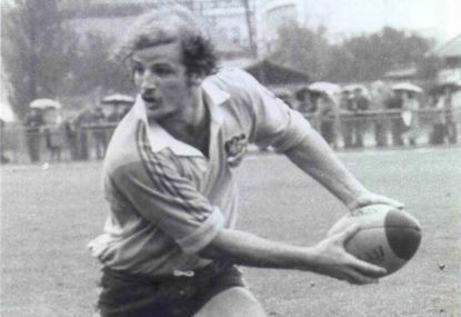 The path to rugby Valhalla: The Bledisloe Cup and 1981