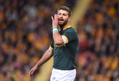 Do South Africa's maladies lie with the players or the game plan?