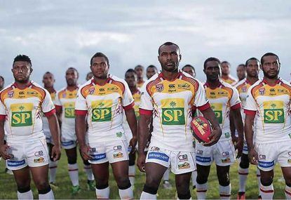 Is there a future for the NRL in PNG?