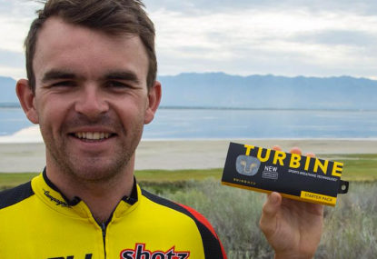 The Turbine: Froome and Bobridge use it, should you? (Full Review)