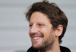 'Moaning' Romain Grosjean: Real or projection?