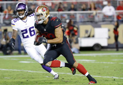 Perception of Jarryd Hayne will be dictated by what happens next