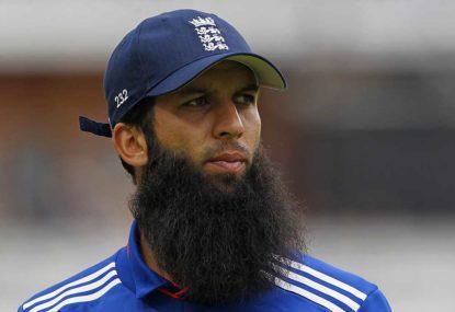 England set to axe struggling Moeen