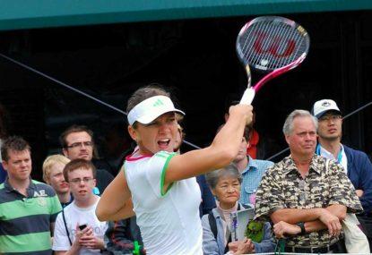 Simona Halep vs Jelena Ostapenko highlights: French Open Women's Final live scores, blog