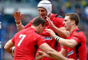 Wales' victory makes it tougher for the Wallabies