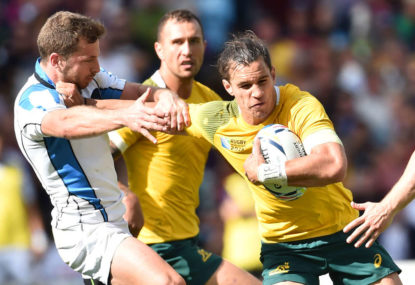 Wallabies vs England highlights: Rugby World Cup scores, blog