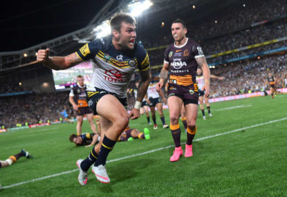 2016 NRL preview series: North Queensland Cowboys