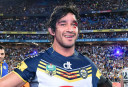 Cowboys will draw on 2015 finals for inspiration says Thurston