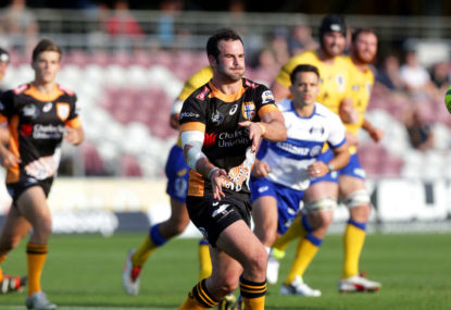 NRC Round 5: Rushed double-header history round