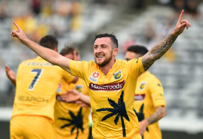 Trouble in paradise: The three issues facing the Central Coast Mariners