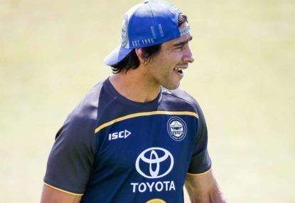 Where are your NRL team's weaknesses?