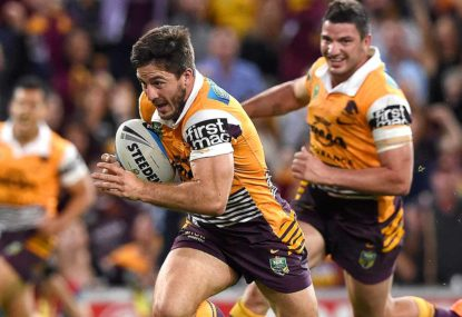 NRL Friday Night Forecast: Broncos vs Tigers