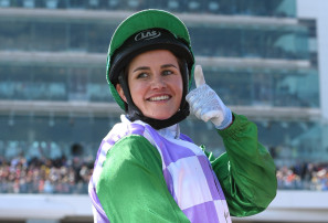 Michelle Payne tests positive for banned substance