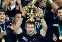 One year on: Reliving the All Blacks' World Cup final triumph