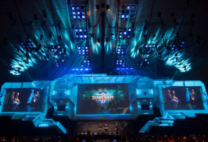 StarCraft 2: Taking the pulse through two finals